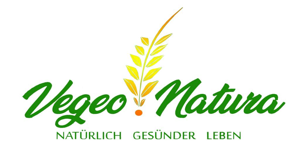 Vegeo Natura Logo ohne Unterstrich Google